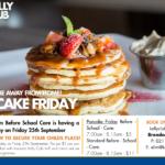 KC Elim Pancake Friday