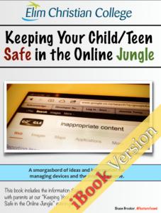 Online Jungle-iBook