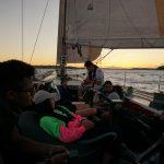 OED Sailing